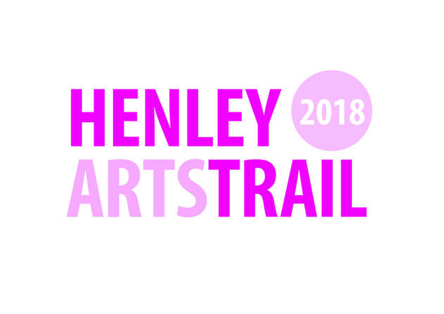 The 13th Henley Arts Trail 5 - 7 May 2018 Free entry all venues